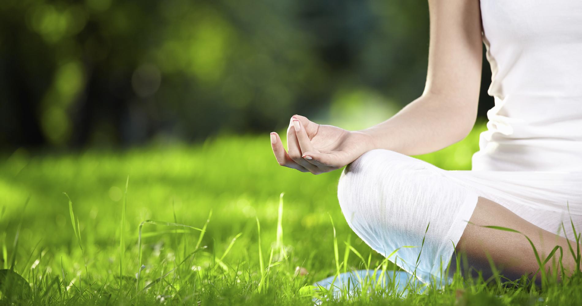 Isseyoga, cours de Yoga dans le Tarn / © DR